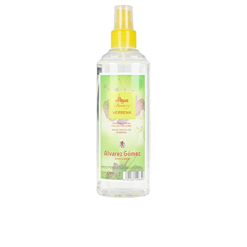 ALVAREZ GOMEZ agua fresca de verbena spray 300 ml