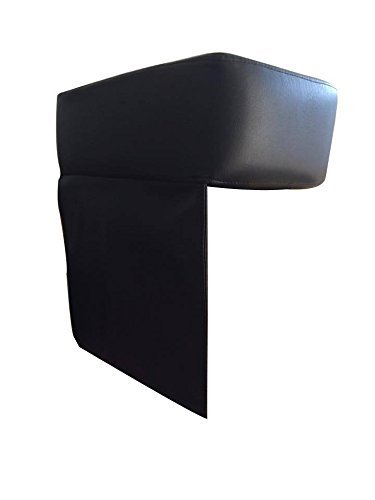 Top barber booster seats for kids red for 2021