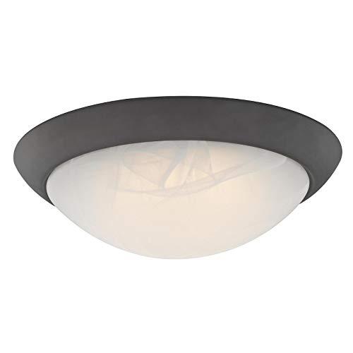 Temara 6110440ATE - Accesorio de techo empotrado para interiores con LED regulable,...