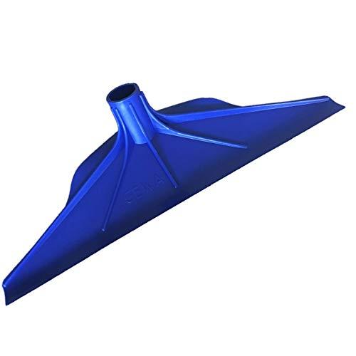 netproshop Mistschaber Schaber für Gummi Matten Offenstall Paddock Pferdeboxen 35 cm breit