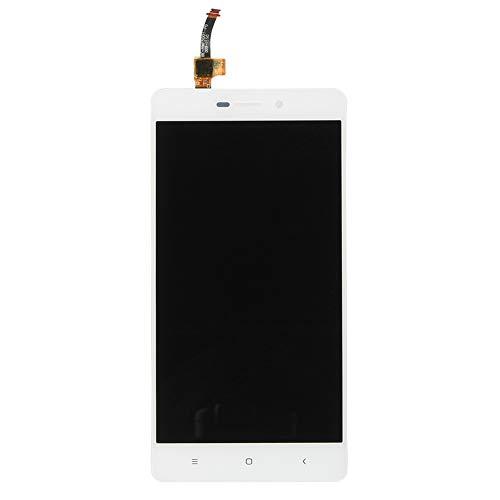 GZYF Reemplazo del ensamblaje del digitalizador de la pantalla táctil de la pantalla LCD para Xiaomi Redmi3 3S 3X 3 Pro Sin marco