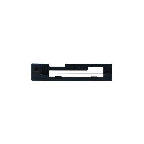 """Package of Six"" Citizen IR-91 Ribbon, CBM910, CBM911, CBM920, IDP3110, IDP3111, MD910 and MD911 Ribbon, Black, Compatible, Replaces Nu-kote NK505P"