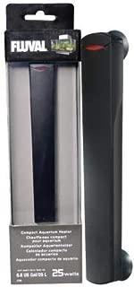 Fluval Edge Compact Aquarium Heater (25 w)