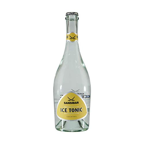 SANSIBAR Ice Tonic
