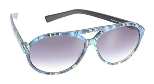 Liebeskind Berlin Damen Sonnenbrille mit UV-400 Schutz 61-13-135-10315, Farbe:Farbe 2