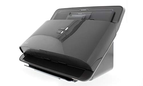 NeatDesk Desktop Document Scanner and Digital Filing System for PC and Mac - Black (Renewed)