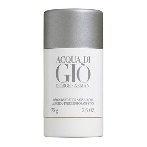 Giorgio Armani Giorgio Armani Acqua Di Gio Pour Homme Bath and Body Collection Deodorant 2.6 Ounce