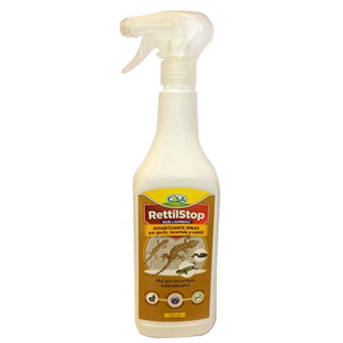 Repelente Rettilstop 750 ml