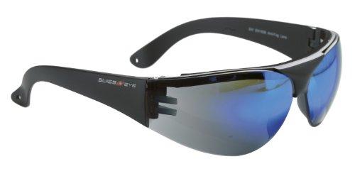 Swiss Eye 14068 - Gafas de sol unisex, color Azul, talla Medium