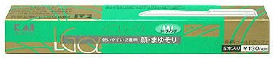 本アブストラクト和長柄カミソリ ゴールドアルファー LGα-5H1