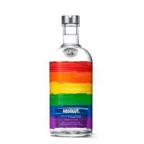 Absolut Life Ball Edition 2018 - Vodka, 700 ml