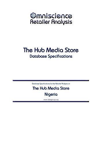 The Hub Media Store - Nigeria: R...