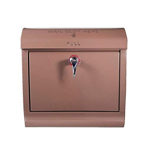 ART WORK STUDIO Mail box (メールボックス) BE(ベージュ) TK-2076