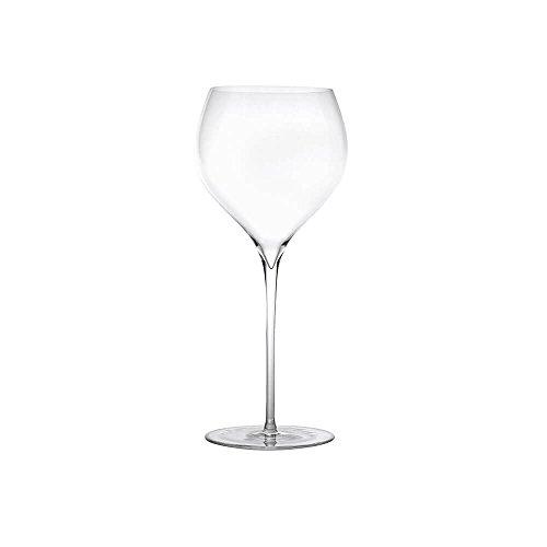 Zafferano Set 2 Ultralight Copa de Vidrio para Vino Blanco