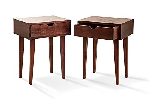 Muebles Auxiliares Dormitorio Pino Marca SUENOSZZZ-ESPECIALISTAS DEL DESCANSO