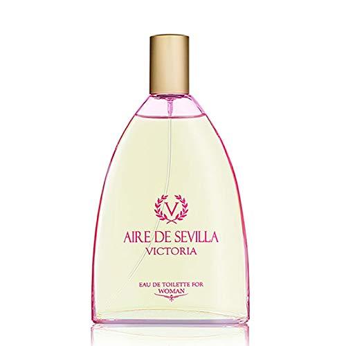 Perfume Victoria - Aire de Sevilla 150 ML - Instituto Español