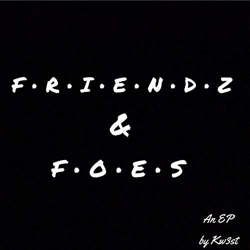 J.Crew (feat. Zaamwe & Foggieraw)