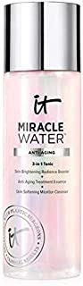 It Cosmetics - Miracle Water 3-in-1 Glow Tonic