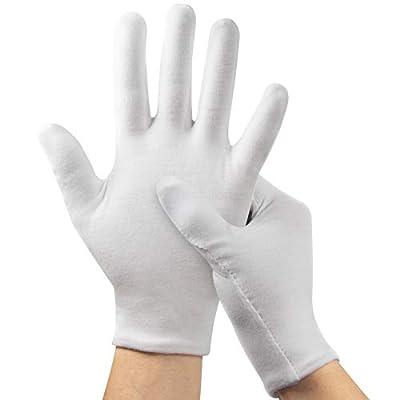 5Pairs 10Pcs Moisturizing Gloves