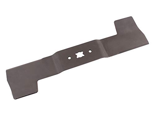 Rasenmäher Messer (Stern-Aufnahme) passend Merox MX 45 BRBS Rasenmäher
