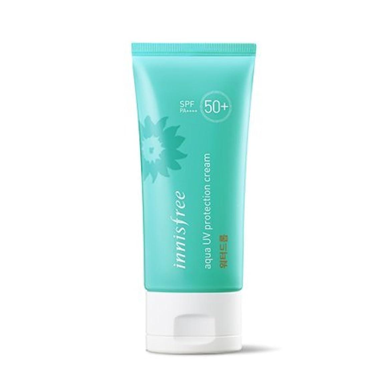 ダーツ擬人神経衰弱イニスフリー アクアUVプロテクションクリームウォータードロップ SPF 50+ PA ++++/Innisfree Aqua UV Protection Cream Water Drop 50ml [並行輸入品]