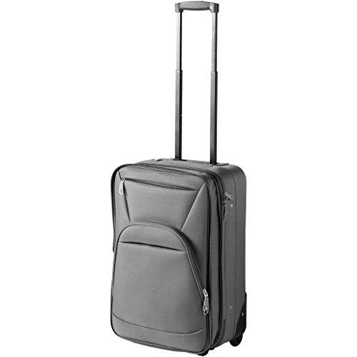 Avenue - Maleta equipaje expansible modelo Carry-On (33 x 17.7 x 53.3 cm) (Gris)