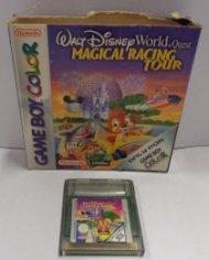 Walt Disney World Quest Magical Racing Tour