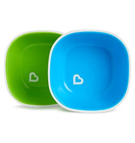 Bowls Desayuno Diseño Marca Munchkin