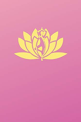 Meine Yogalehrer Ausbildung: Journal für angehende Yogalehrer, Yogis und Yoginis Notizbuch Punktraster