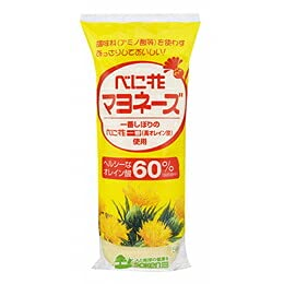 創健社 べに花オレインマヨネーズ 500g×10個            JAN:4901735000753