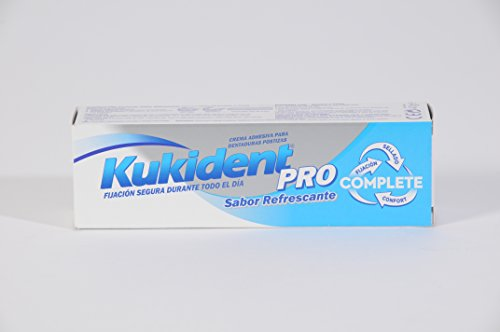 Kukident complete pro fresh 47 gr
