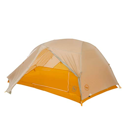 Big Agnes Tiger Wall Ultralight Backpacking Tent