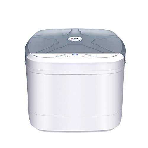 SSZZ Máquina de desintoxicación de Frutas y Verduras de oxígeno Activo Sellado - Máquina de desinfección de ozono, Lavadora automática de Verduras