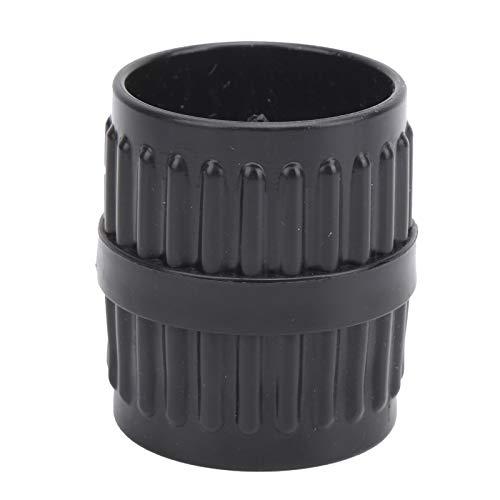 Pipe Reamer,4‑42mm Pipe Reamer Hand Chamfering Tool Polishing Deburr Device for Aluminum Copper Tube