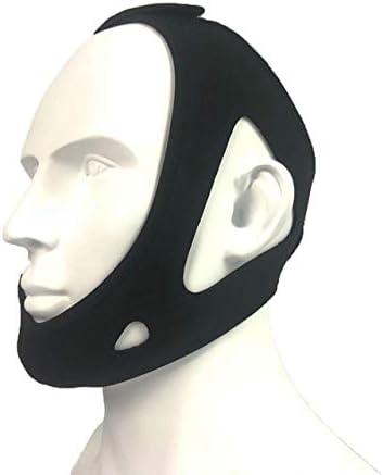 Anti Snoring Latest item Triangle Chin Max 64% OFF Strap Device Snore Stopper