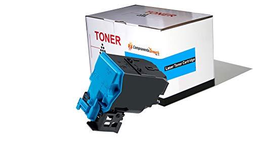Toner Konica minolta bizhub C35 / C35P cyan A0X5452 / TNP-22C compatible Compatible con: Bizhub C35 Bizhub C35P Capacidad: 4.600 Páginas