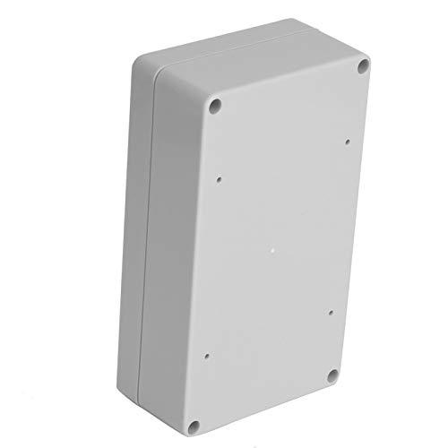 Caja de conexiones de energía, resistente al agua, práctica y duradera caja de conexión de cableado, electrónica firme Equipo de extinción de incendios petroquímica para comunicación