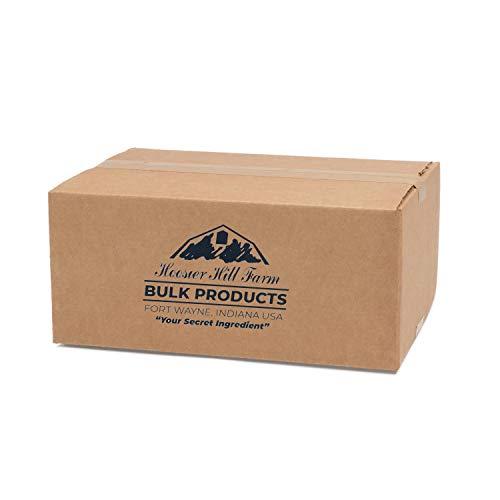 Hoosier Hill Farm All American Whole Milk Powder, 25lb Bulk Hormone Free, No Additives