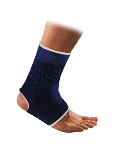 RDI Fuß Bandage Sprunggelenkbandage, Knöchelbandage, Fußbandage 1 Paar