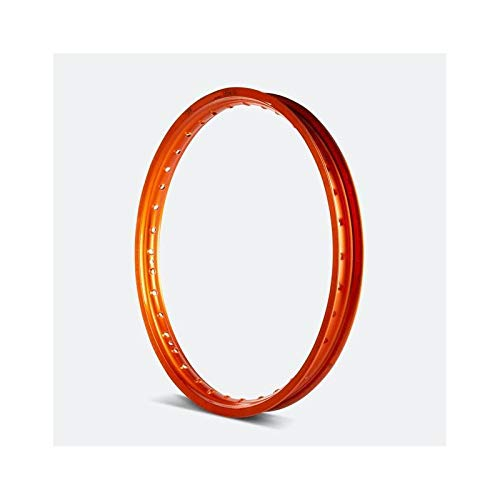 BUD RACING - Jante 1.40 X 14-32 Trous/Orange