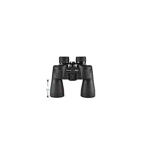J-Love Hd Fernglas Vogelbeobachtungsspiel Antifog Wasserdichtes Fernglas Wandern Wandertour, 10X50 188נ170נ60mm