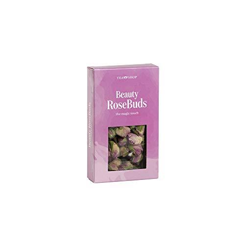 TEA SHOP - Beauty Rosebuds - Infusiones a granel