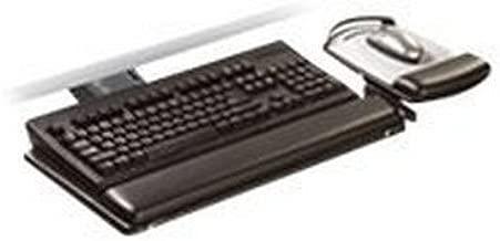 3M Adjustable Keyboard Tray AKT170LE - Keyboard/mouse tray - AKT170LE