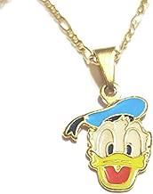 donald duck gf