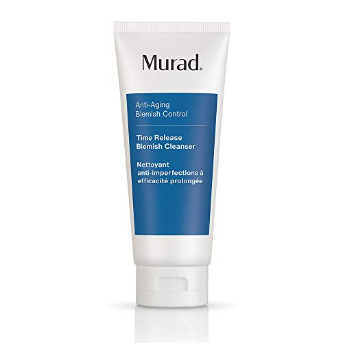 Murad, langdurige reiniger tegen onzuiverheden, 200 ml