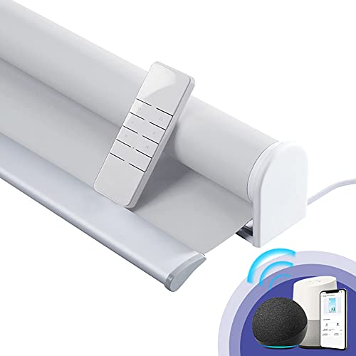 Smart Blinds Compatible with Alexa Width(23-95...