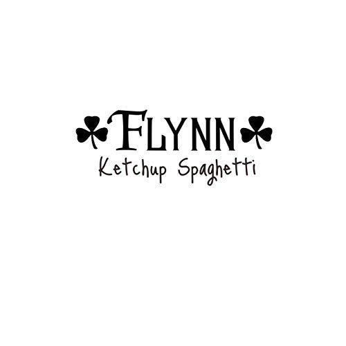Ketchup Spaghetti [Explicit]