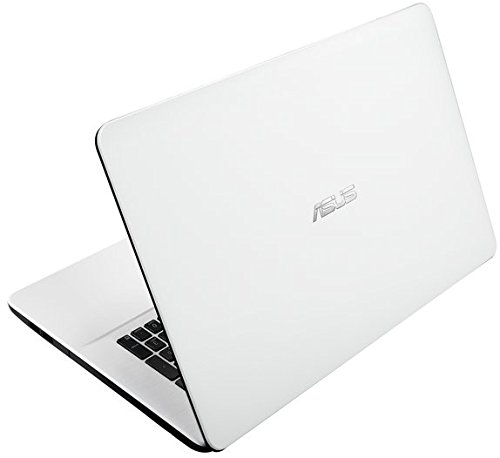 ASUS F751M (17,3 Zoll) Notebook (Intel N3540 Quad Core 4x2.66 GHz, 8GB RAM, 750GB S-ATA HDD, Intel HD Graphic, HDMI, Webcam, USB 3.0, WLAN, DVD-Brenner, Windows 10 Professional 64-Bit #4947