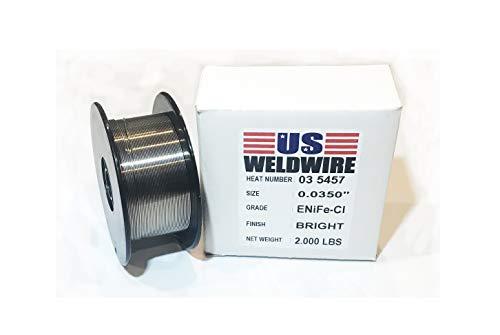 USWELDWIRE ENiFe-Cl .035