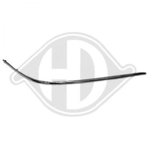 moulure chromée D DB W220 98-00